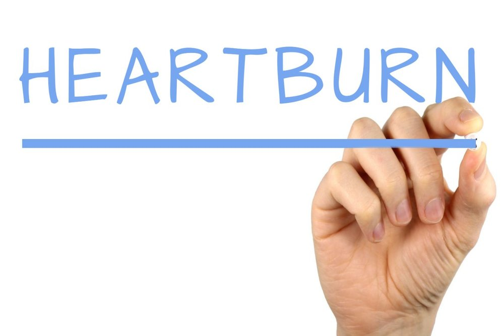 Heartburn Medications and their Harmful Side-Effects