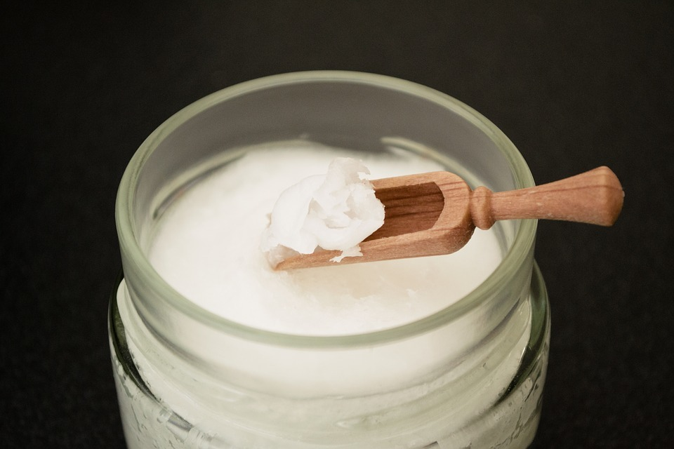 What's the deal with Coconut Oil?