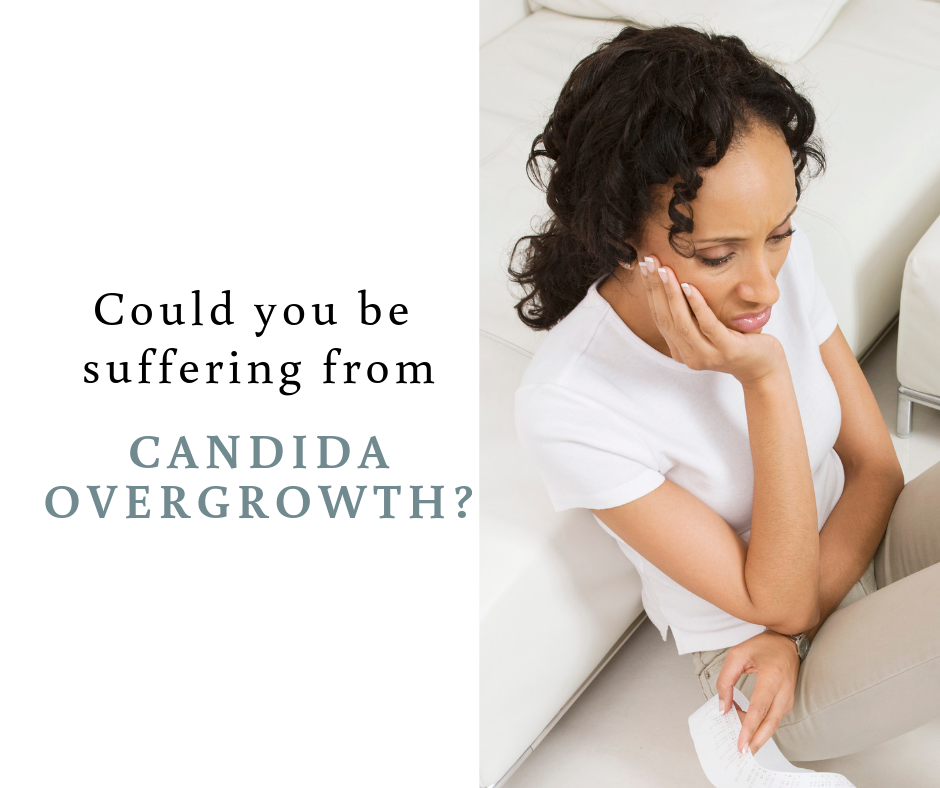 Candida: Are You Experiencing Yeast Overgrowth?