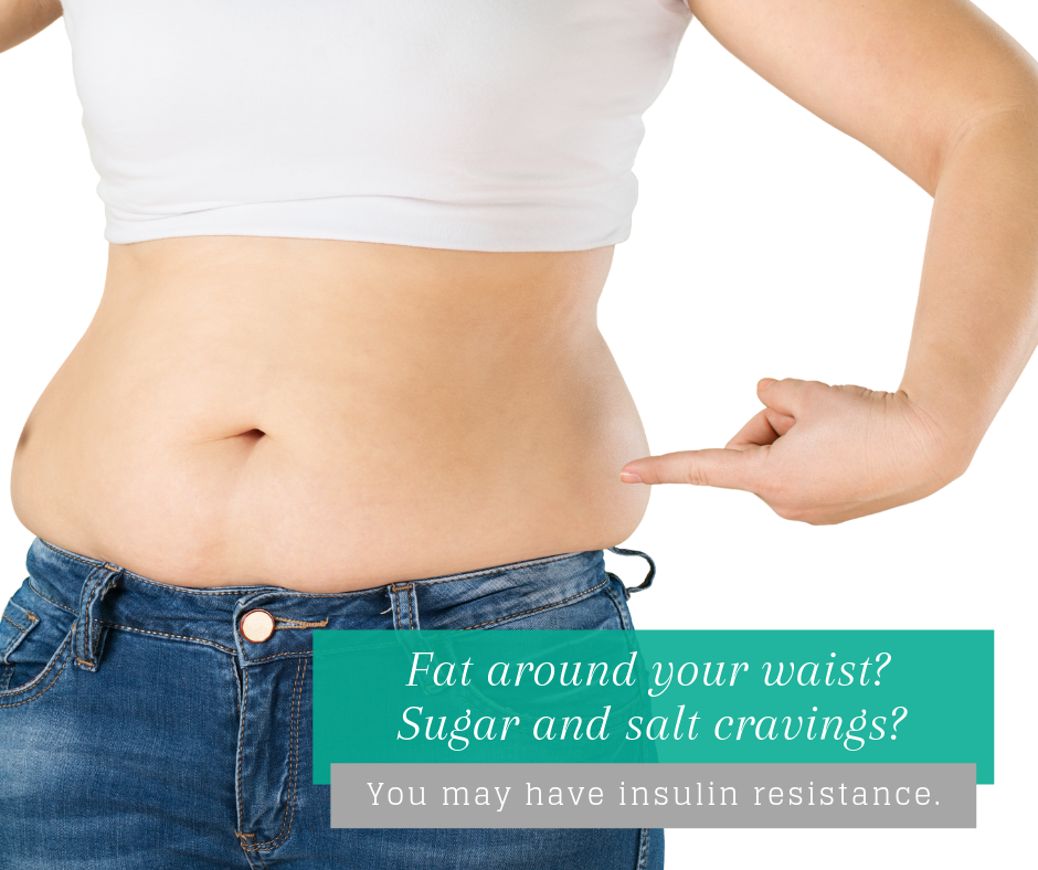 Is Insulin Resistance Slowing Your Weight Loss?