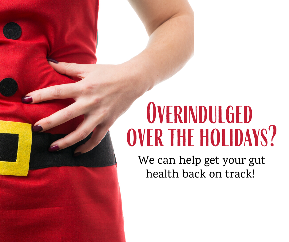 7 Ways To Avoid Packing On Extra Pounds This Holiday Season
