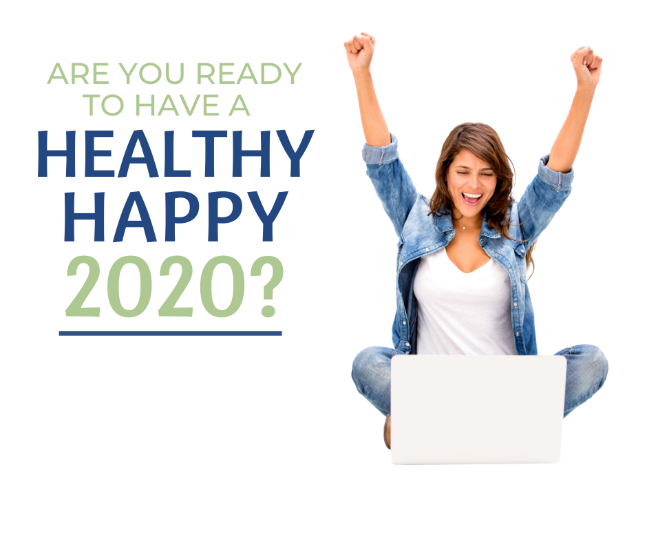 Top 10 Tips for a Happier, Healthier 2020