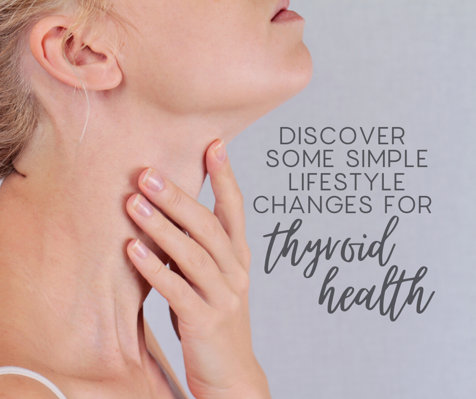 Don't Let Hashimoto's Thyroiditis Zap Your Energy
