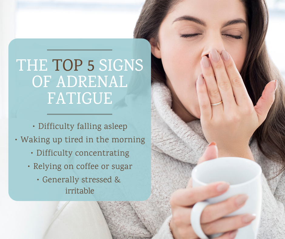Top Tips To Support Your Adrenals
