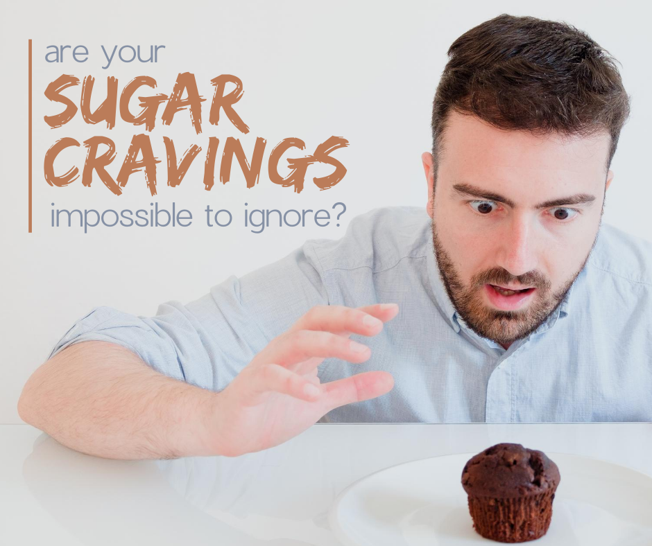 Is Sugar Disturbing Your Microbiome?